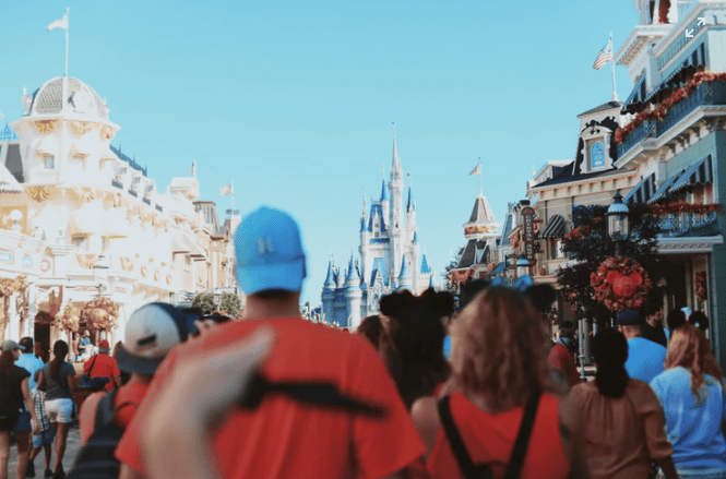 the best time to visit orlando