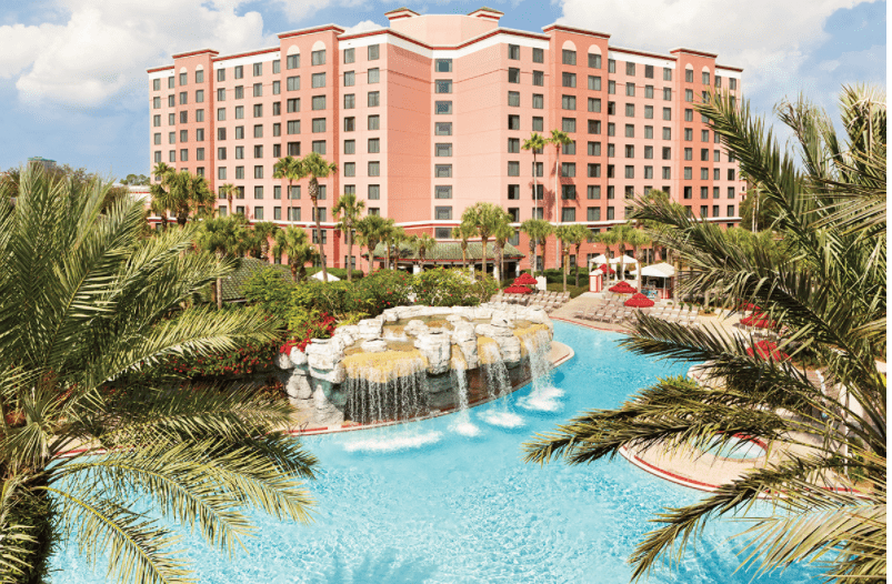 Best Family Hotels in Orlando