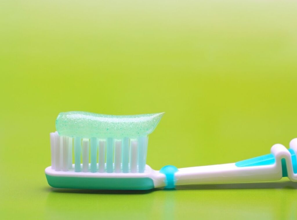 Toothbrushes always make the list of most common items left behind in hotels.